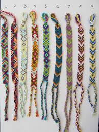 diy bracelet with thread images Chequerboard bracelet handmade checker friendship bracelet jpg