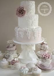 vintage wedding cakes vintage wedding cake with pastel sugar flowers wedding cakes