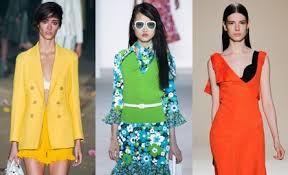 2017 color trends fashion color trends spring summer 2017 fashion trends howomen magazine