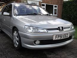 peugeot car 306 51 plate peugeot 306 glx estate collectors condition near mint car