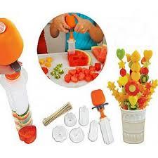 pictures of fruit arrangements 7pcs 1set fruit salad carving vegetable fruit arrangements