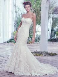 maggie sottero bridal gowns and bridalwear