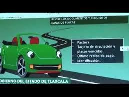 ultimo dia para pagar refrendo edomex 2016 últimos días para el pago de refrendo vehicular en tlaxcala youtube
