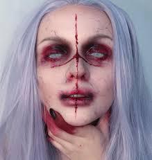 instagram insta glam halloween makeup halloween makeup 36 best 8 halloween makeup u0026 costumes special devil images on