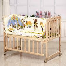 nursery decors u0026 furnitures baby electric rocking bed plus