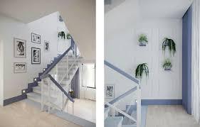 we art design of a mansion in koncha zaspa