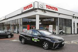 future toyota toyota dealer services the car of the future in an hour motoring