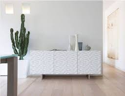 White Lacquered Sideboard 20 Collection Of White Glass Sideboard