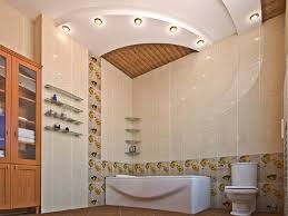 ceiling ideas for bathroom exemplary bathroom ceiling design h94 for small home decor