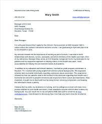 nurse cover letters 10 male nurse cover letter letter critical