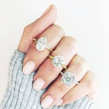 wedding ring styles this engagement ring style is officially no longer as popular who