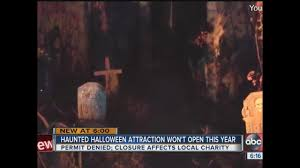 roku halloween background hellview cemetery in st pete won u0027t open this halloween