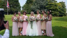 bespoke brides chester diane harbridge wedding dresses bespoke brides chester