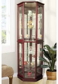 antique curio cabinet a smart way of your collections