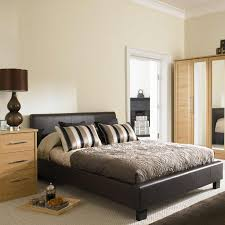 the 25 best leather bed frame ideas on pinterest white leather