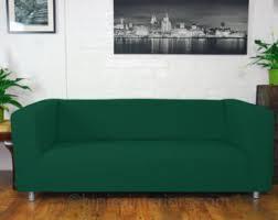Waterproof Sofa Cover by Klippan Cover Etsy