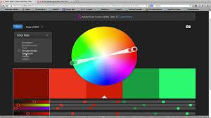 adobe color kuler youtube