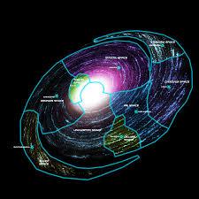 Galaxy Map Makilna Galactic Map V2 Pre Infinite War By Myrik Tylo On Deviantart