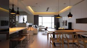 living room awesome kitchen open to living room design ideas