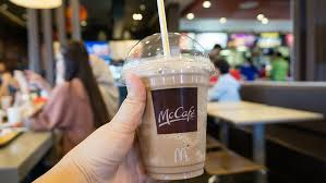 Iced Coffee Mcd why you should never order iced coffee at mcdonald s