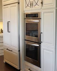 double oven kitchen cabinet stunning double oven kitchen design 39 about remodel online