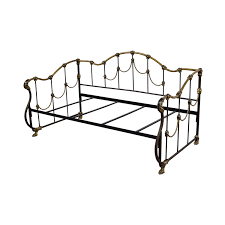 furniture kind of durable daybed frame u2014 rebecca albright com