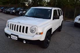 jeep patriot latitude 2011 2011 jeep patriot latitude x in rockville md member car
