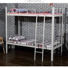 double decker metal bed frame bunk bed double decker metal bed