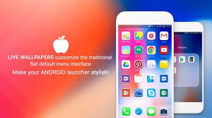 ios launcher apk ios launcher apk 1 0 3 free apk from apksum