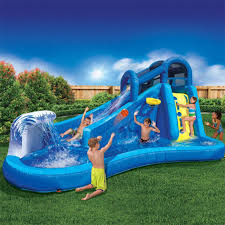 commercial bounce houses inflatable water slide pool bounce