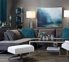 Z Gallerie Living Room Ideas Mesmerizing New Neutral Contemporary Living Room Los Angeles By Z