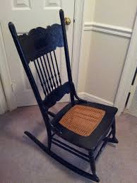 A Rocking Chair How To Date A Rocking Chair Collectors Weekly