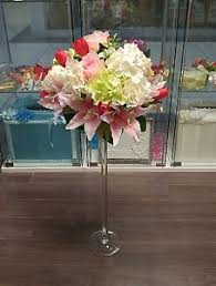 Martini Glass Vase Flower Arrangement Vase Martini Find Or Advertise Wedding Services In Ontario