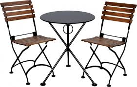 Folding Bistro Chairs Designhouse Folding Bistro Chairs