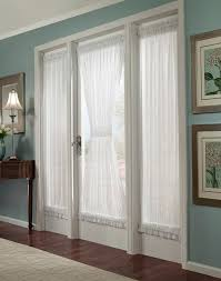 Side Window Curtains Curtains For French Doors With Side Windows Home Design Ideas