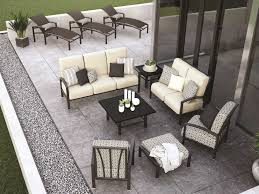 Homecrest Holly Hill by Homecrest Patio Furniture Cushions Home Design Health Support Us