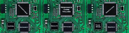 Smt Operator Resume Electronic Contract Manufacturing In Utah At Newonics