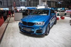 tuner cars tuner cars of the 2017 geneva motor show photos 1 of 29