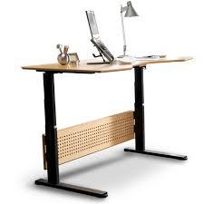 Jesper Sit Stand Desk Jesper Office Desk Standing Desk Sit Stand Adjustable Office With