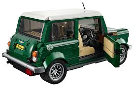 lego jeep new mini cooper lego set contains over 1000 pieces motor trend