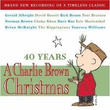 brown christmas picture discography wayne bergeron