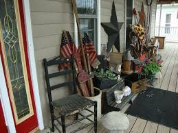 primitive decorated homes 281 best july 4th decor images on pinterest red white blue