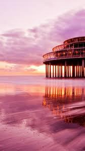 ocean explore wallpapers spectacular ocean sunset beach architecture landscape iphone 6