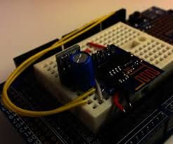 esp8266 projects for beginners