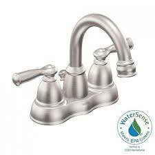 Luxury Bathroom Faucets Design Ideas Bathroom Moen Bathroom Faucets To Add Luxury And Personal Style