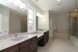 His And Hers Bathroom by Multigenerational Home Plan U2013 Two Master Bedrooms U2013 Stanton Homes