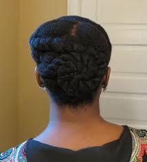 natural style jumbo pinup curl bun u0026 flat twist youtube