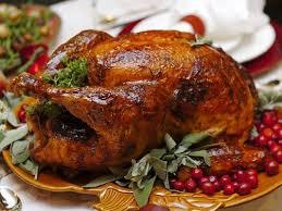 restaurants open for thanksgiving meals