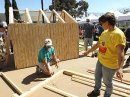 the san jose solution for emergency shelter
