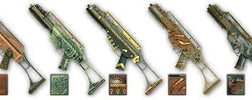 R6 Siege Operation White Noise Ela And Twitch White Noise Seasonal Weapon Skins Rainbow6